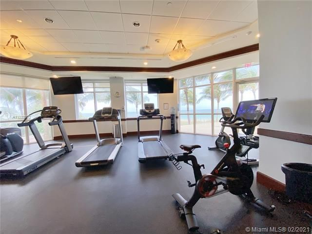 Europa By The Sea for Sale - 1460 S Ocean Blvd, Unit 1403, Lauderdale-By-The-Sea 33062, photo 24 of 27