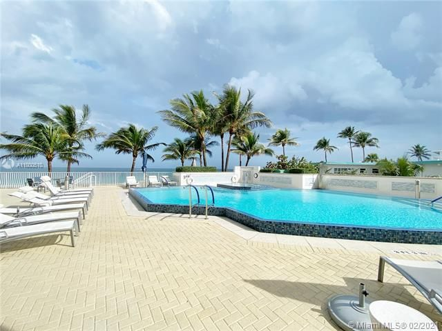 Europa By The Sea for Sale - 1460 S Ocean Blvd, Unit 1403, Lauderdale-By-The-Sea 33062, photo 25 of 27