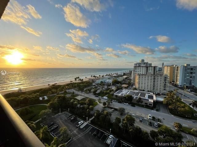 Summit for Sale - 1201 S Ocean Dr, Unit 1610S, Hollywood 33019, photo 1 of 30