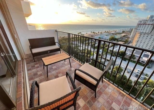 Summit for Sale - 1201 S Ocean Dr, Unit 1610S, Hollywood 33019, photo 4 of 30