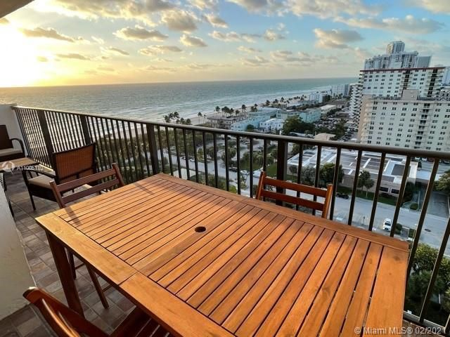 Summit for Sale - 1201 S Ocean Dr, Unit 1610S, Hollywood 33019, photo 6 of 30