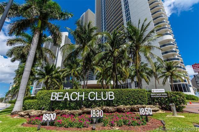 Beach Club I for Sale - 1850 S Ocean Dr, Unit 3808, Hallandale 33009, photo 3 of 86