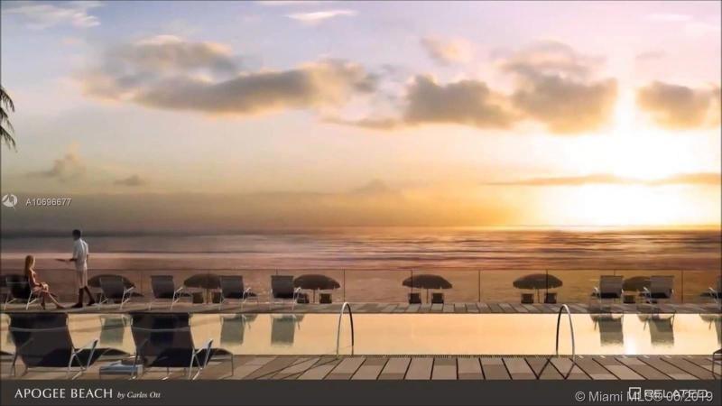 Apogee Beach for Sale - 3951 S Ocean Drive, Unit 1901, Hollywood 33019, photo 4 of 30