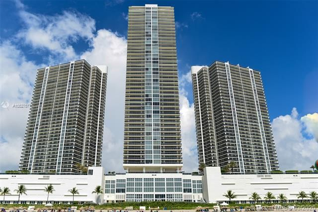 Beach Club I for Sale - 1850 S Ocean Dr, Unit 3302, Hallandale 33009, photo 1 of 36