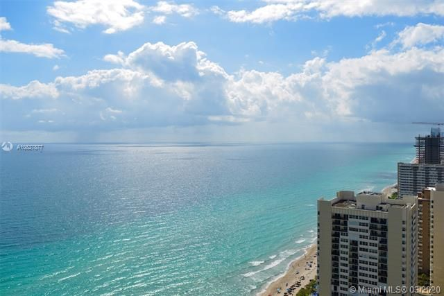 Beach Club I for Sale - 1850 S Ocean Dr, Unit 3302, Hallandale 33009, photo 2 of 36