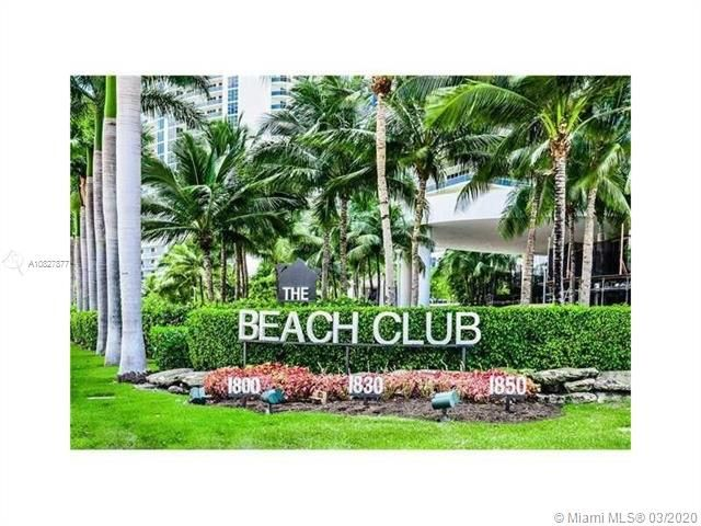 Beach Club I for Sale - 1850 S Ocean Dr, Unit 3302, Hallandale 33009, photo 28 of 36