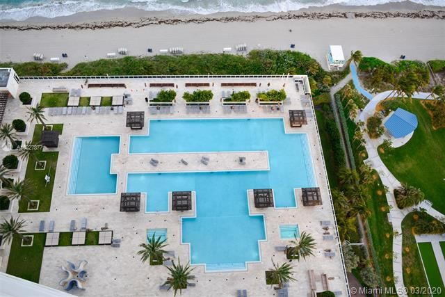 Beach Club I for Sale - 1850 S Ocean Dr, Unit 3302, Hallandale 33009, photo 31 of 36