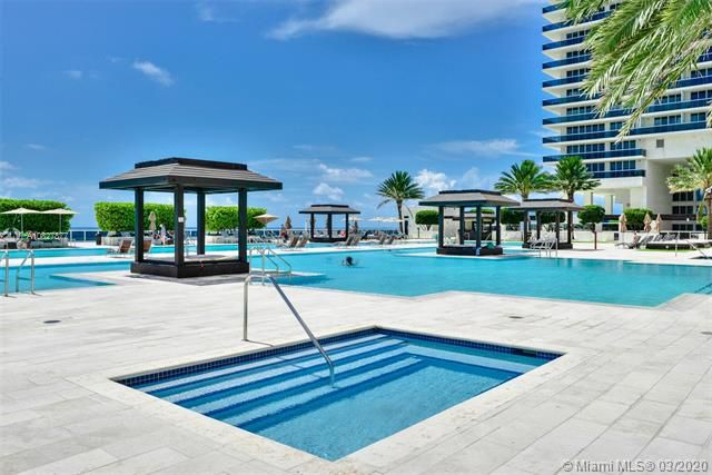 Beach Club I for Sale - 1850 S Ocean Dr, Unit 3302, Hallandale 33009, photo 33 of 36