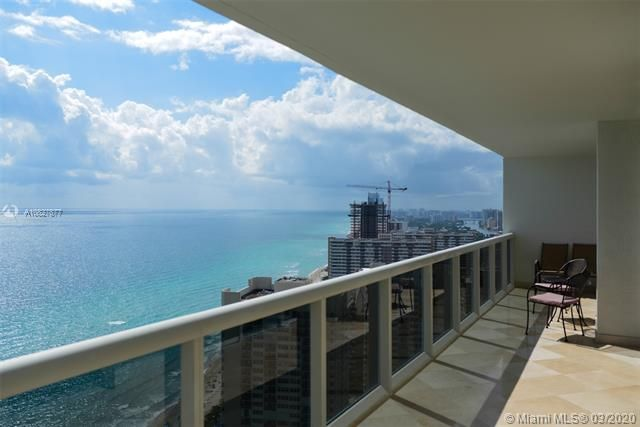 Beach Club I for Sale - 1850 S Ocean Dr, Unit 3302, Hallandale 33009, photo 4 of 36