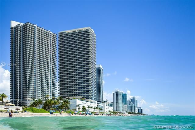 Beach Club I for Sale - 1850 S Ocean Dr, Unit 3302, Hallandale 33009, photo 6 of 36