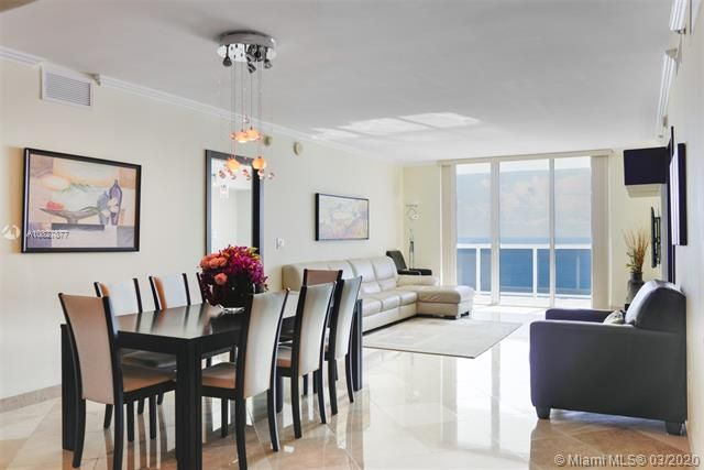 Beach Club I for Sale - 1850 S Ocean Dr, Unit 3302, Hallandale 33009, photo 7 of 36