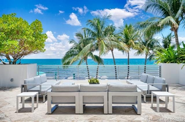 Diplomat Oceanfront Residences for Sale - 3535 S Ocean Dr, Unit 601, Hollywood 33019, photo 22 of 23