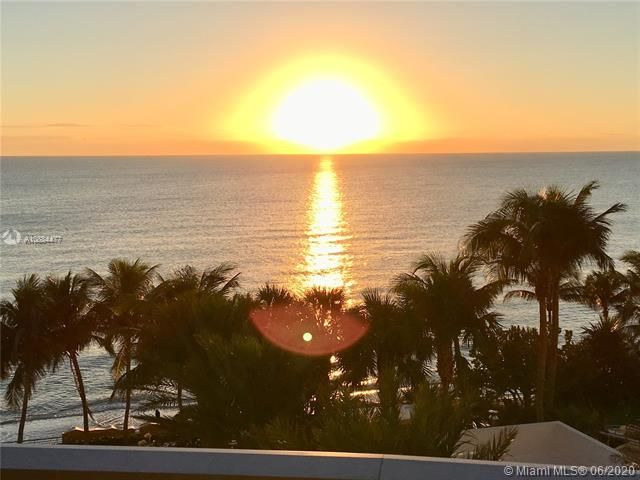 Diplomat Oceanfront Residences for Sale - 3535 S Ocean Dr, Unit 601, Hollywood 33019, photo 23 of 23