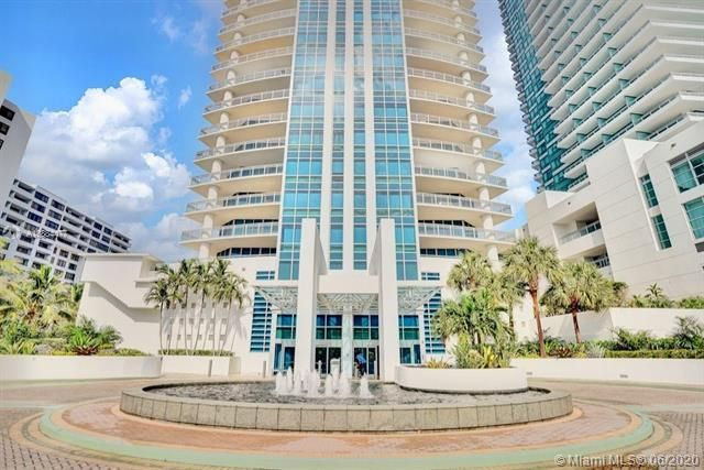 Diplomat Oceanfront Residences for Sale - 3535 S Ocean Dr, Unit 601, Hollywood 33019, photo 3 of 23