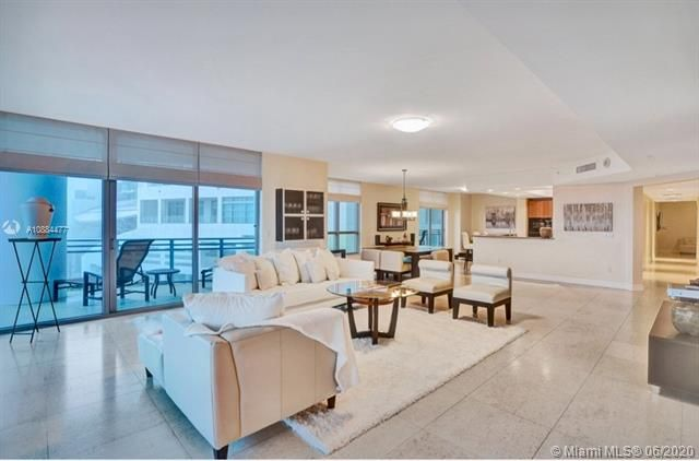 Diplomat Oceanfront Residences for Sale - 3535 S Ocean Dr, Unit 601, Hollywood 33019, photo 6 of 23