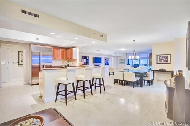 Diplomat Oceanfront Residences for Sale - 3535 S Ocean Dr, Unit 601, Hollywood 33019, photo 9 of 23