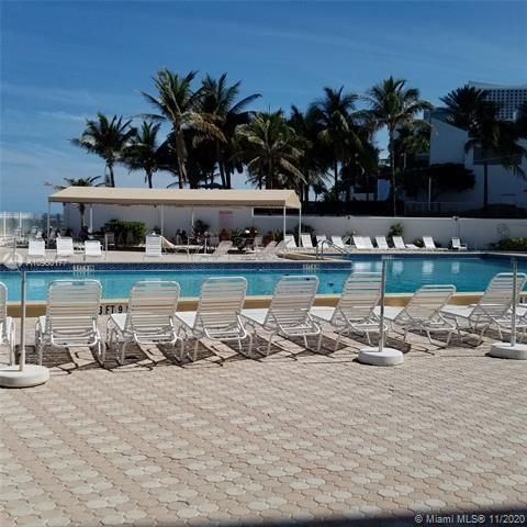 Alexander Towers for Sale - 3505 S Ocean Dr, Unit 914, Hollywood 33019, photo 17 of 20