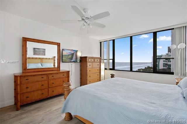 Alexander Towers for Sale - 3505 S Ocean Dr, Unit 914, Hollywood 33019, photo 8 of 20