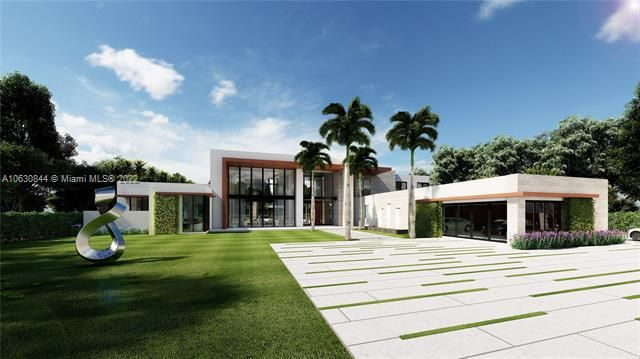 Landmark Ranch Estates for Sale - 16825 Stratford Ct, Southwest Ranches 33331, photo 1 of 15