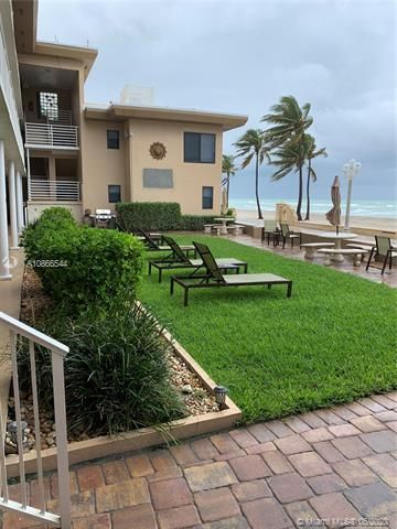 Ocean Grande for Sale - 3300 N Surf Rd, Unit 18A, Hollywood 33019, photo 5 of 22