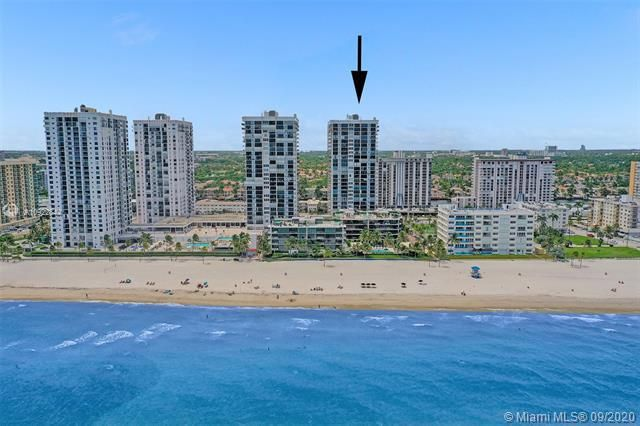 Quadomain for Sale - 2101 S Ocean Dr, Unit 2202, Hollywood 33019, photo 21 of 37