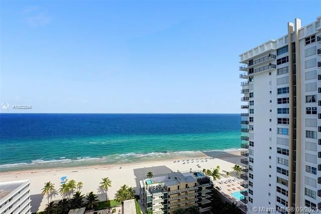 Quadomain for Sale - 2101 S Ocean Dr, Unit 2202, Hollywood 33019, photo 27 of 37
