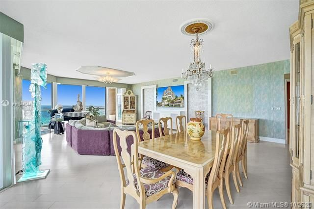 Renaissance On The Ocean for Sale - 6051 N Ocean Dr, Unit 505, Hollywood 33019, photo 10 of 62