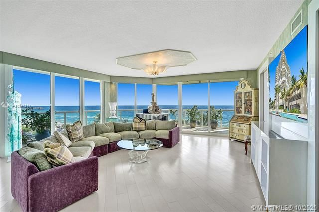 Renaissance On The Ocean for Sale - 6051 N Ocean Dr, Unit 505, Hollywood 33019, photo 12 of 62
