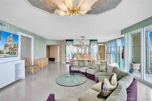 Renaissance On The Ocean for Sale - 6051 N Ocean Dr, Unit 505, Hollywood 33019, photo 15 of 62