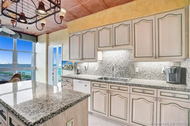 Renaissance On The Ocean for Sale - 6051 N Ocean Dr, Unit 505, Hollywood 33019, photo 20 of 62