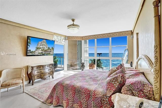 Renaissance On The Ocean for Sale - 6051 N Ocean Dr, Unit 505, Hollywood 33019, photo 29 of 62