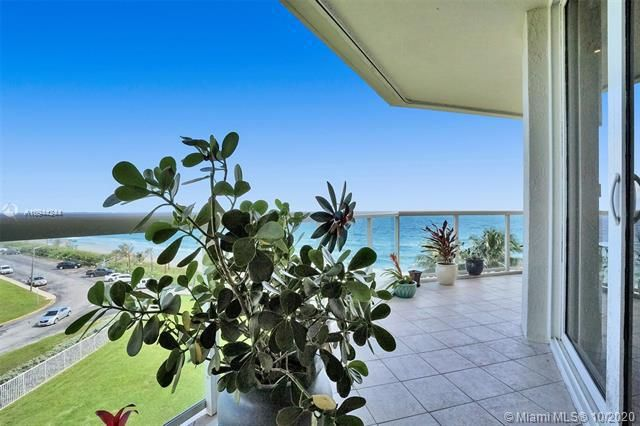 Renaissance On The Ocean for Sale - 6051 N Ocean Dr, Unit 505, Hollywood 33019, photo 47 of 62