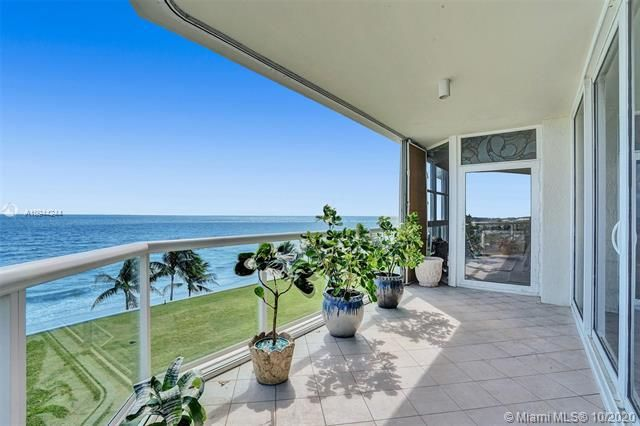 Renaissance On The Ocean for Sale - 6051 N Ocean Dr, Unit 505, Hollywood 33019, photo 49 of 62