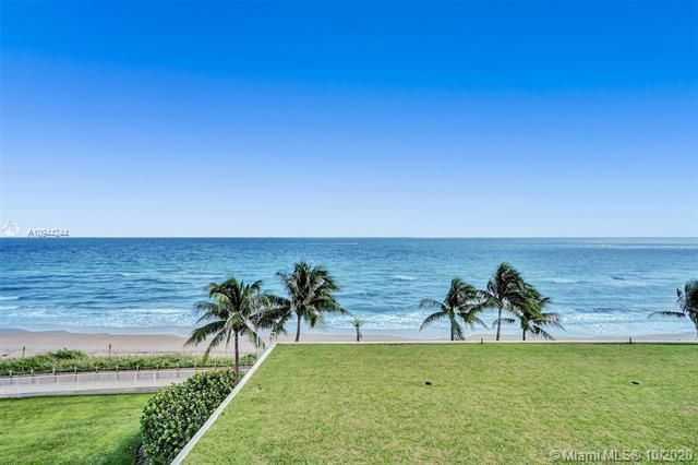 Renaissance On The Ocean for Sale - 6051 N Ocean Dr, Unit 505, Hollywood 33019, photo 51 of 62