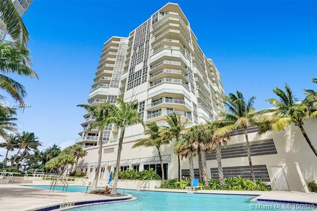 Renaissance On The Ocean for Sale - 6051 N Ocean Dr, Unit 505, Hollywood 33019, photo 56 of 62