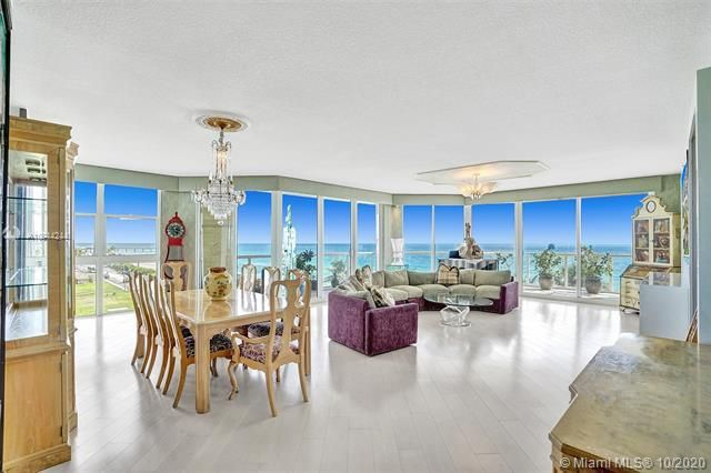 Renaissance On The Ocean for Sale - 6051 N Ocean Dr, Unit 505, Hollywood 33019, photo 7 of 62