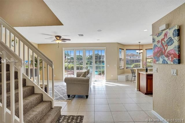 Riviera Isles for Sale - 16844 SW 49th Ct, Miramar 33027, photo 3 of 64