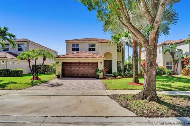 Riviera Isles for Sale - 16844 SW 49th Ct, Miramar 33027, photo 46 of 64