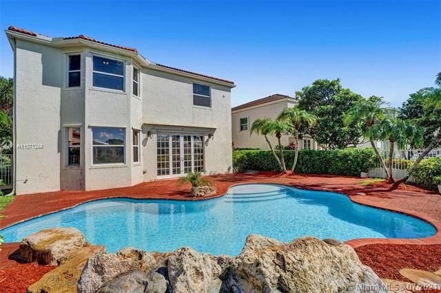 Riviera Isles for Sale - 16844 SW 49th Ct, Miramar 33027, photo 50 of 64