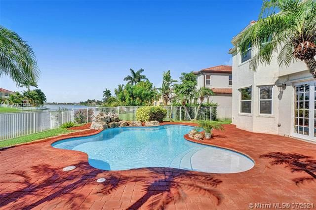 Riviera Isles for Sale - 16844 SW 49th Ct, Miramar 33027, photo 52 of 64