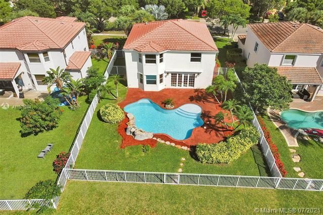 Riviera Isles for Sale - 16844 SW 49th Ct, Miramar 33027, photo 56 of 64