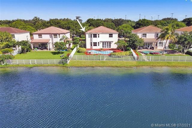 Riviera Isles for Sale - 16844 SW 49th Ct, Miramar 33027, photo 58 of 64