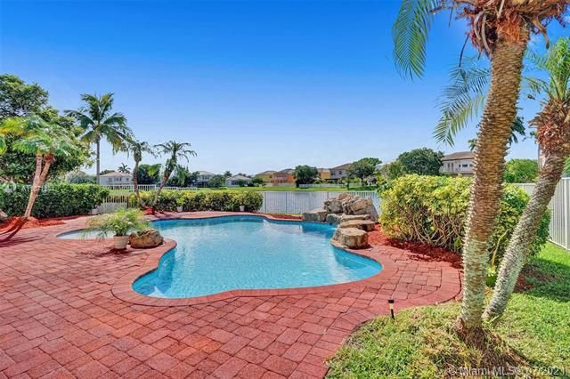 Riviera Isles for Sale - 16844 SW 49th Ct, Miramar 33027, photo 60 of 64
