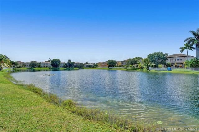 Riviera Isles for Sale - 16844 SW 49th Ct, Miramar 33027, photo 61 of 64