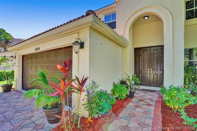 Riviera Isles for Sale - 16844 SW 49th Ct, Miramar 33027, photo 63 of 64