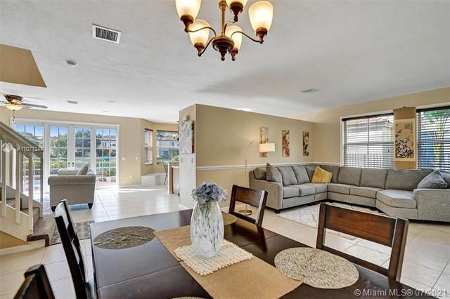 Riviera Isles for Sale - 16844 SW 49th Ct, Miramar 33027, photo 9 of 64