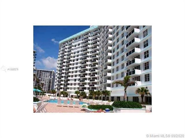 Sea Air Towers for Sale - 3725 S Ocean Dr, Unit 1219, Hollywood 33019, photo 29 of 31