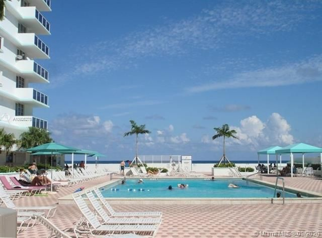 Sea Air Towers for Sale - 3725 S Ocean Dr, Unit 1219, Hollywood 33019, photo 30 of 31