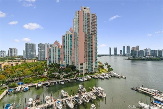 Aventura Marina for Sale - 3340 NE 190th St, Unit 1208, Aventura 33180, photo 12 of 18