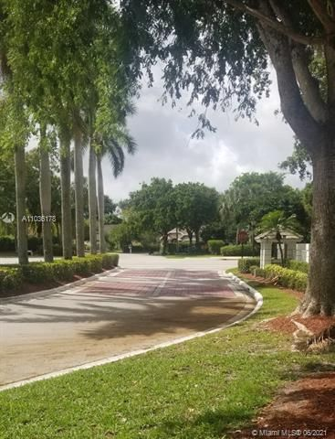 Winston Park Sec 1 for Sale - 5544 NW 54th Cir, Coconut Creek 33073, photo 25 of 25
